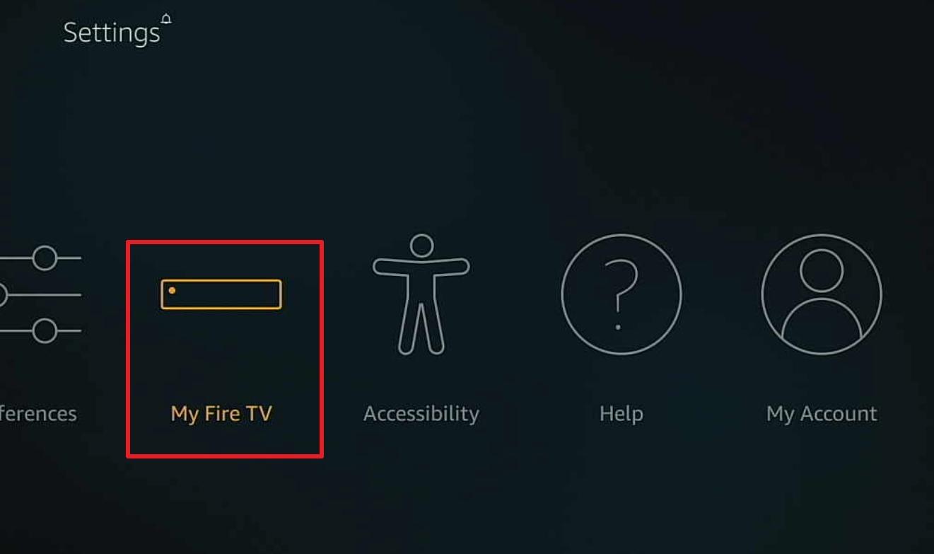 Step 2 Install Porn HD on Firestick