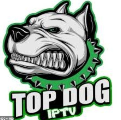 Top Dog IPTV on Kodi  – 3,500 channels for $6/month