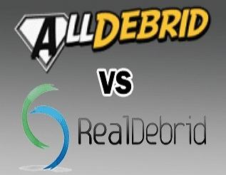 Real-Debrid VS Alldebrid – A Comparative Review For 2021