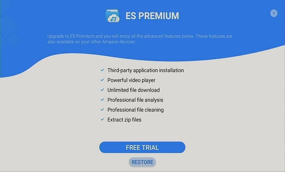 Step 10 Download Kodi Using ES File Explorer