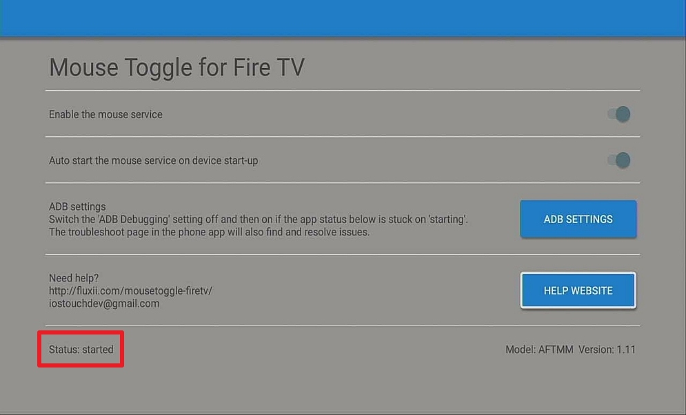 Step 5 Install Mousse Toggle on your firestick