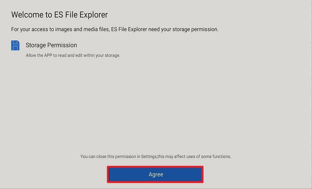 Step 8 Download Kodi Using ES File Explorer