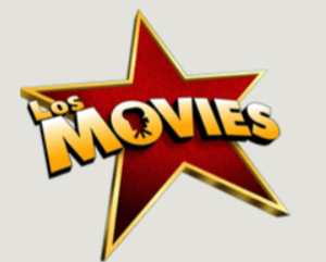 Los Movies Logo