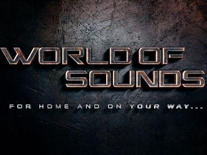 How to Install World of Sounds Kodi Addon