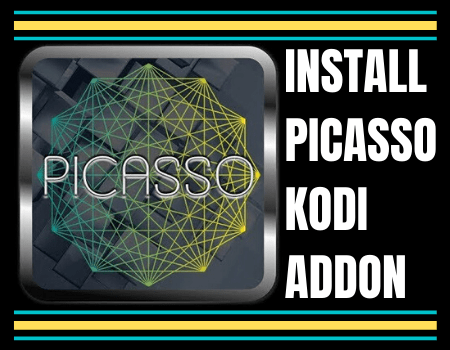 How to Install Picasso for Kodi Addon