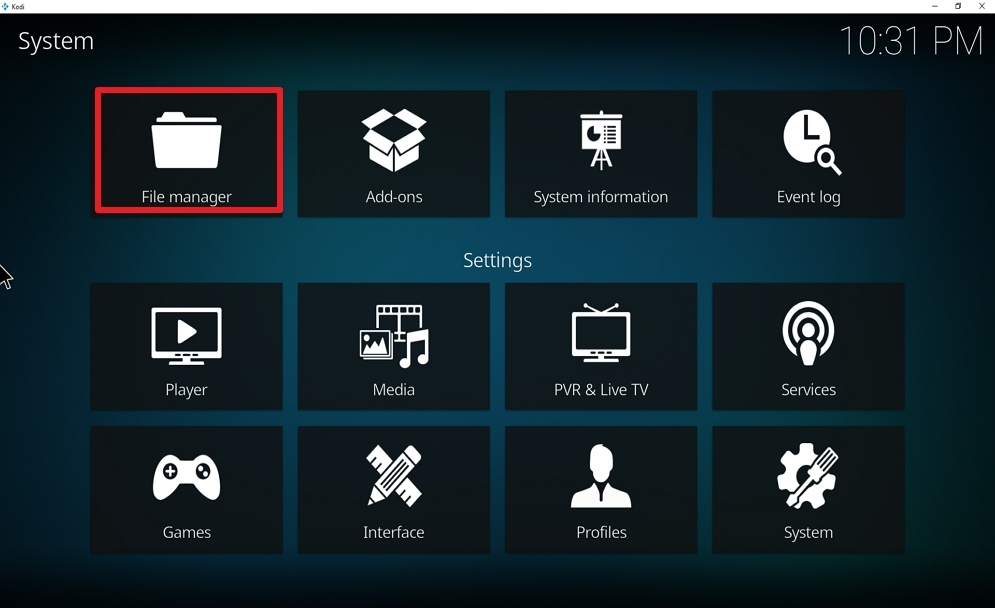 Step 5 Install Wrestling on Demand on kodi