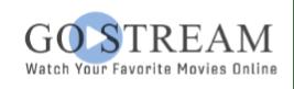 Go Stream Logo
