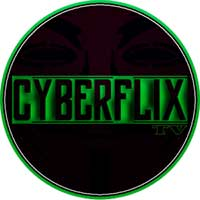 Cyberflix Logo