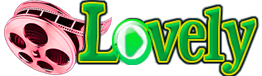 Movies Lovely Logo