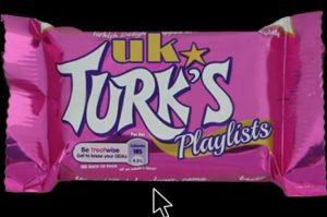 UK Turk Playlists logo