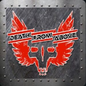 Death from above logo