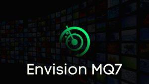 Envision MQ7 kodi build