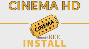 Install Cinema HD on Firestick & Android in 5 minutes – 2020