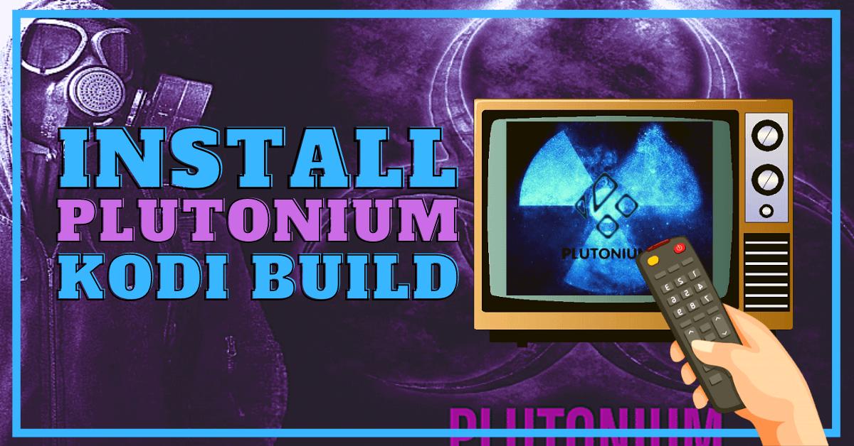 Install Plutonium Build Edition 2021
