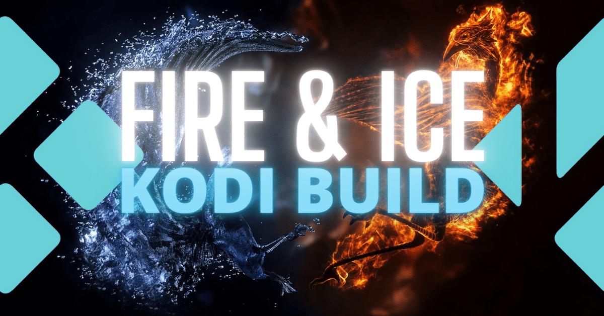 Install Fire and Ice Kodi Build – 2021 Latest Update