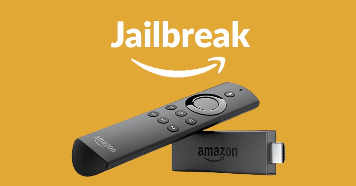 How To Jailbreak a Firestick Fast  [2021 Update]