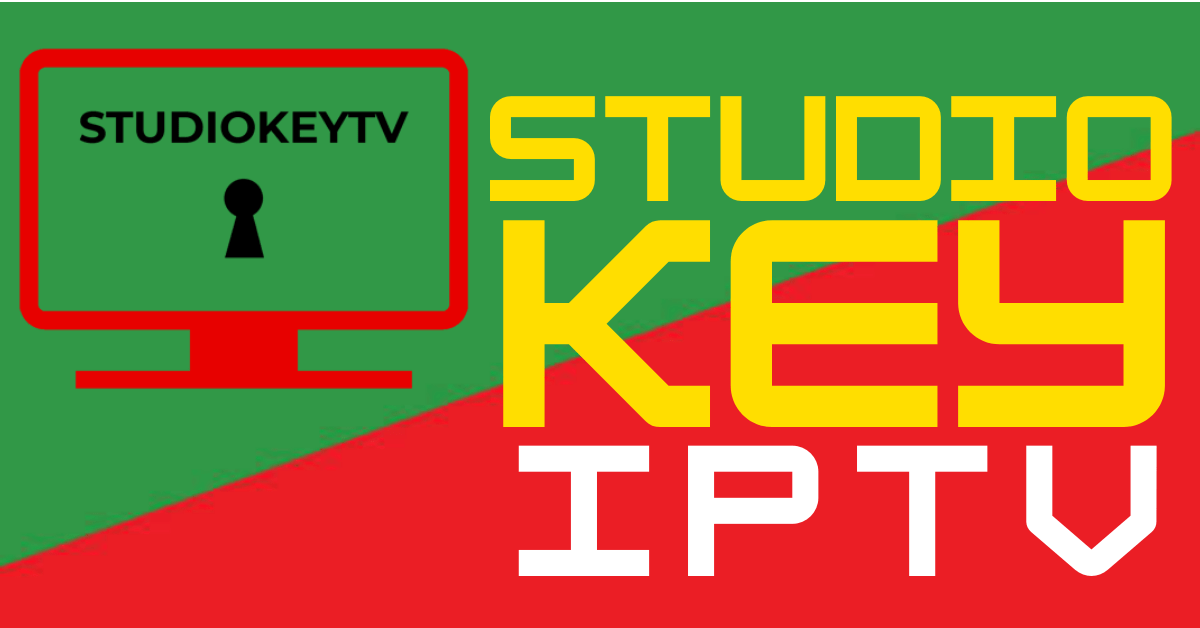 Studio Key TV IPTV Review – 2021 Update