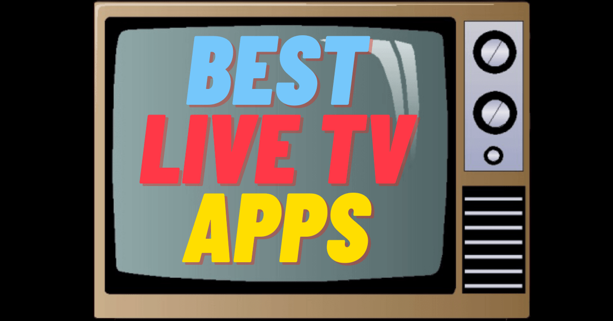 Best Free Live TV Apps for Firestick