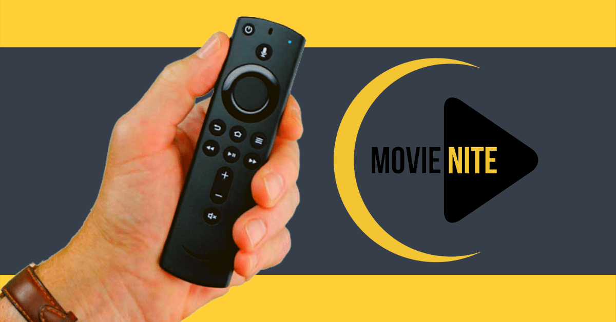 Install Movie Nite on Amazon Firestick – 2021