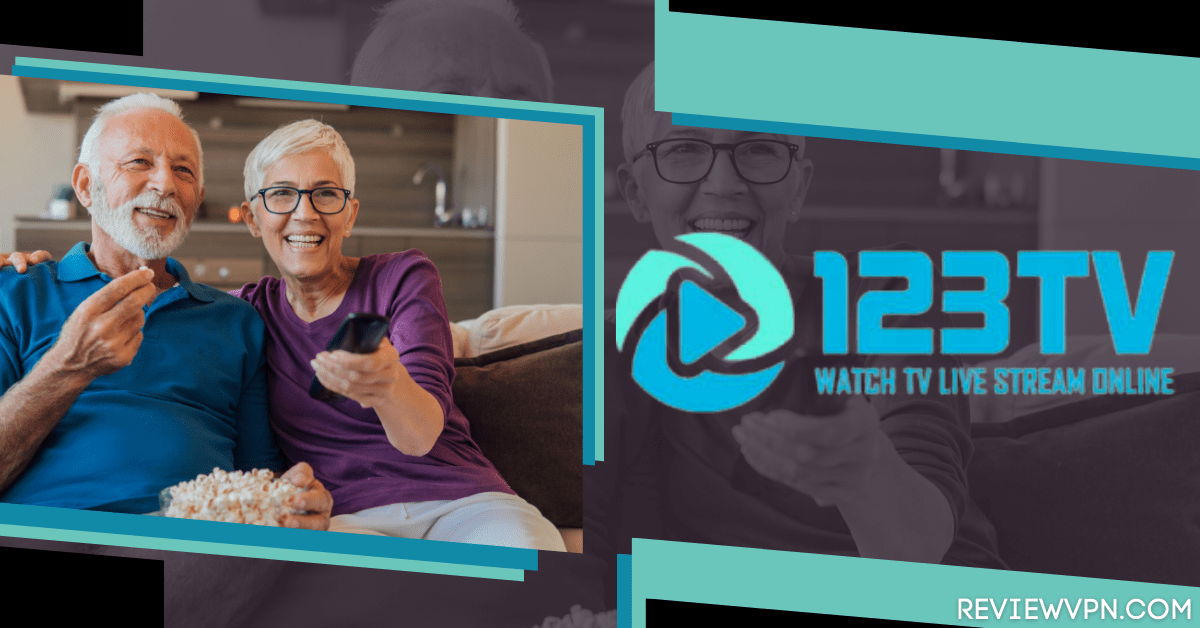 How to watch 123TV Now on Any Device – Firestick, Android, IOS – 2021