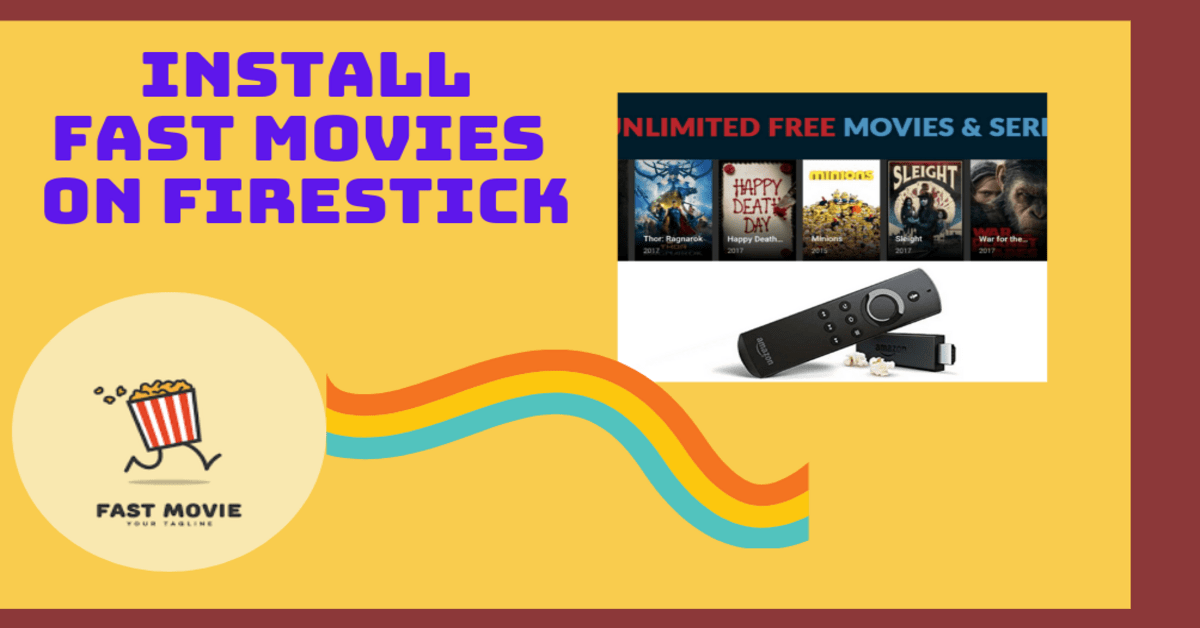 Fast Movies On Firestick