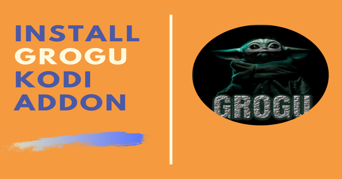 How To Install GroGu Kodi Addon