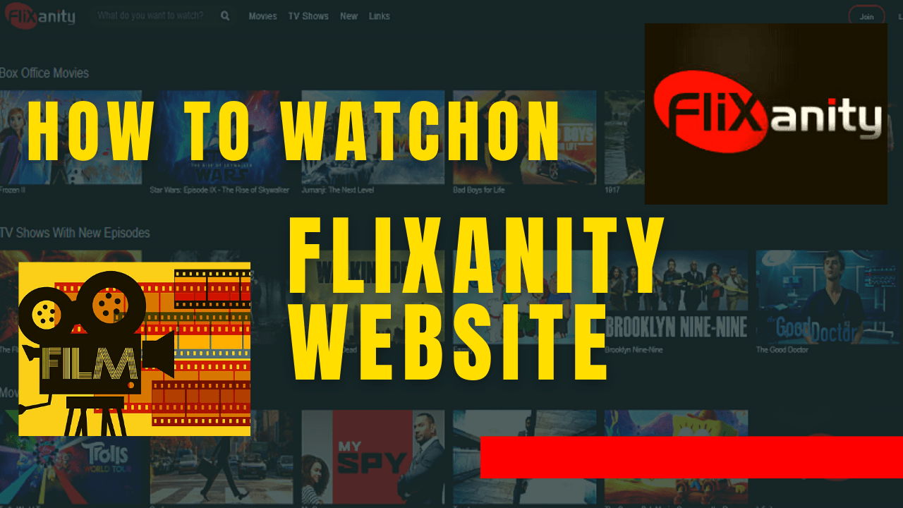 How To Watch On Flixanity Website On All Devices