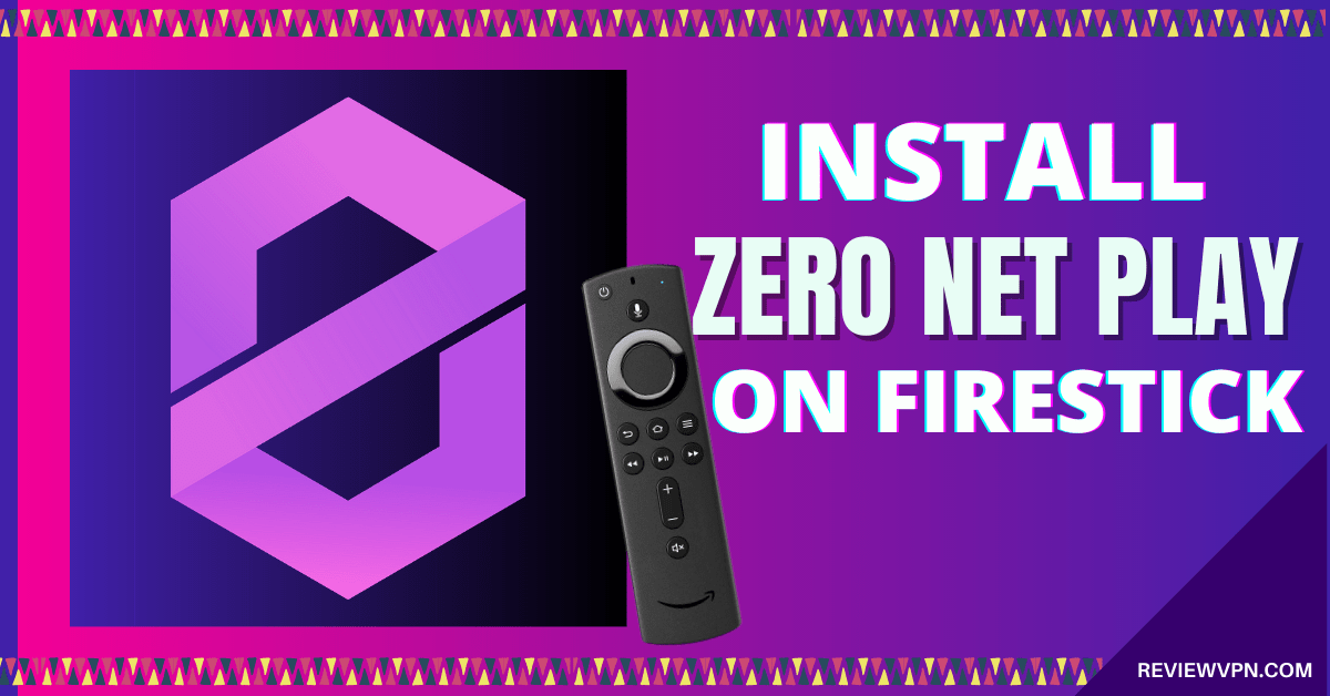 How to Install ZeroNet Play App on Firestick