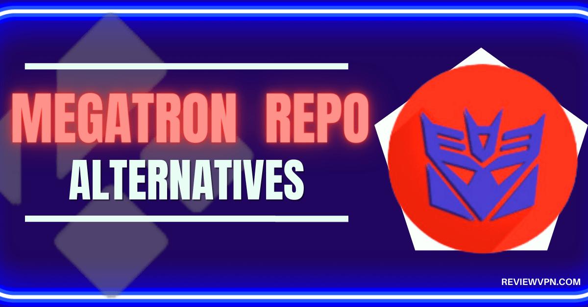 Megatron Repo Alternatives