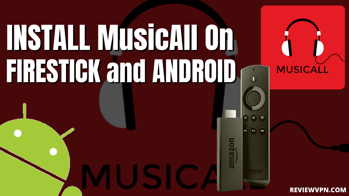 How to Install MusicAll On Firestick and Android – Spotify Alternative