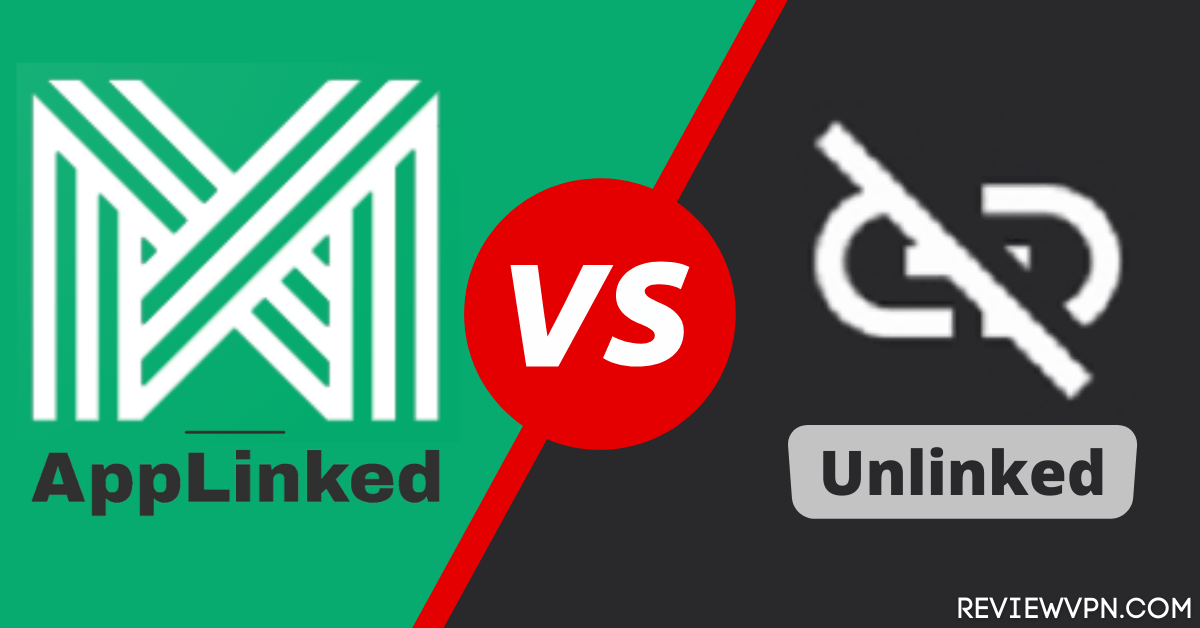 Filelinked Clones: AppLinked vs Unlinked