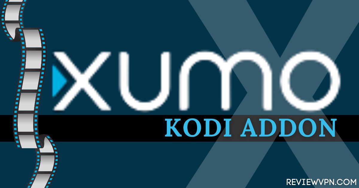 How to Install Xumo TV Kodi Addon