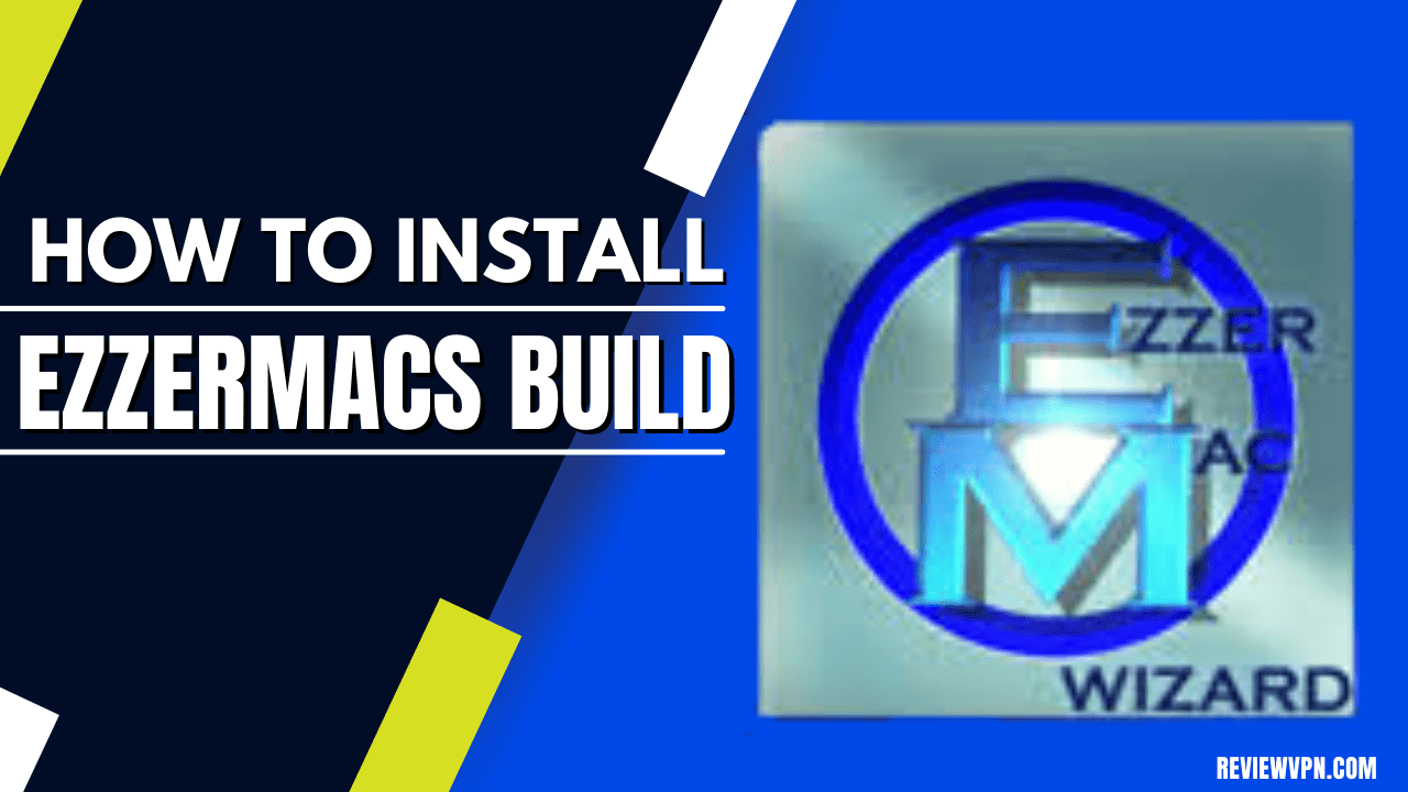 How to Install EzzerMacs Build